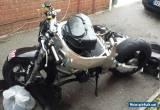 suzuki gsxr 600 project bike for Sale