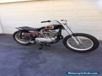 1975 Harley-Davidson XR-750