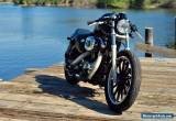 2006 Harley-Davidson Sportster for Sale
