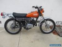 1972 Yamaha Other
