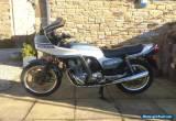 1981 Honda CB900 F2 SCO1 for Sale