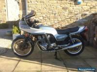 1981 Honda CB900 F2 SCO1