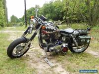 1978 Harley-Davidson Bobber