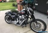 2007 Harley-Davidson Dyna for Sale