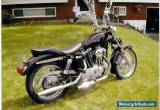 1974 Harley-Davidson Sportster for Sale