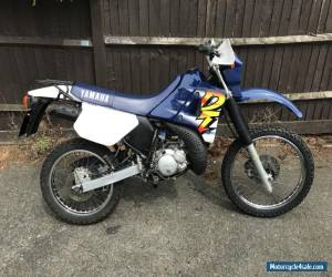 Yamaha DT 125 R for Sale