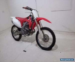 HONDA 2011 CRF 450 R for Sale
