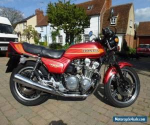 HONDA CB900 for Sale
