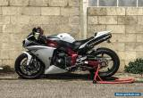 2009 Yamaha R1 Big Bang for Sale