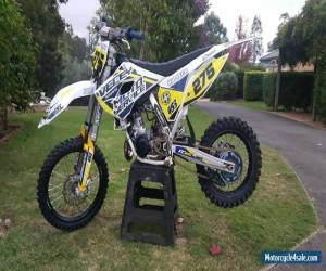 2015 husqvarna tc85 small wheel for Sale