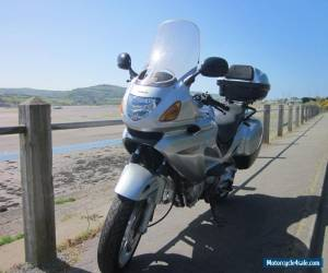 Honda Deauville NT 650 V4 2004 for Sale
