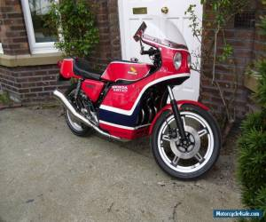 HONDA CB750 GENUINE Phil Reed replica  for Sale