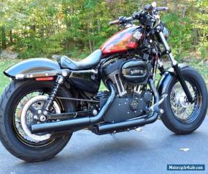 2006 Harley-Davidson Sportster for Sale