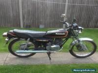 Kawasaki KH125 K9 1995