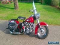 1949 Harley-Davidson FL