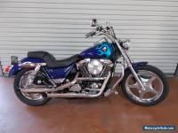 1999 Harley-Davidson FXR