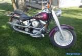 1998 Harley-Davidson Softail for Sale