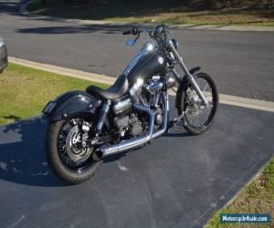 2014 Harley Davidson Wide Glide for Sale