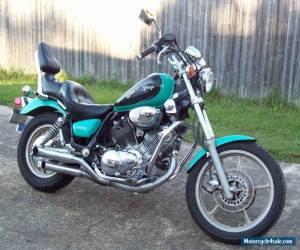 MOTORCYCLE  YAMAHA  750CC  VIRAGO for Sale