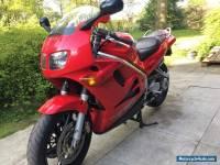 Honda VFR750FR