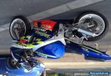 Suzuki GSXR 600 2002  for Sale