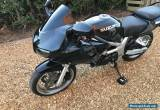 Breaking SUZUKI SV650 Spare parts Minitwin Low mileage 13,000 miles for Sale
