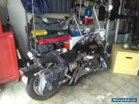 1994 Harley-Davidson Dyna