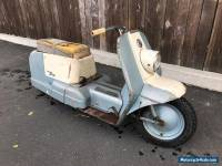 1960 Harley-Davidson Topper