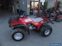 HONDA TRX 300 ATV QUAD BIKE (1992 MODEL)