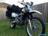 2010 Suzuki DR650 Motorbike trail bike enduro adventure dr650se 2011 EXTRAS!!