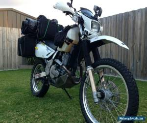 2010 Suzuki DR650 Motorbike trail bike enduro adventure dr650se 2011 EXTRAS!! for Sale