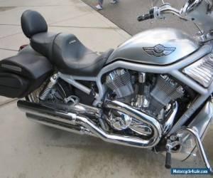2003 Harley-Davidson VRSC for Sale