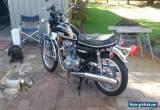 XSB 650 Yamaha for Sale