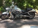2002 Harley-Davidson VRSC for Sale