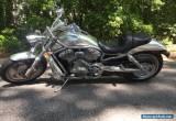 2002 Harley-Davidson VRSC for Sale