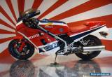 Honda VF1000R - Genuine UK Bike for Sale
