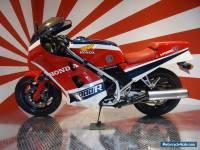 Honda VF1000R - Genuine UK Bike