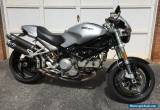 2007 Ducati Monster for Sale