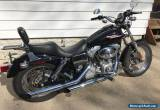 2005 Harley-Davidson Dyna for Sale