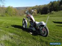 1980 Harley-Davidson Other