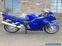 HONDA CBR 1100 XX-4 200404