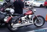 1996 Harley-Davidson Dyna for Sale