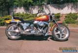 1988 Harley-Davidson FXR for Sale