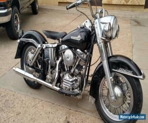 1962 Harley-Davidson Other for Sale