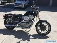 Harley Davidson Sportster XL1100 1987 Bobber