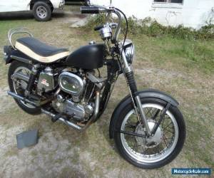 1968 Harley-Davidson Other for Sale