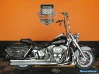 2006 Harley-Davidson Heritage Softail Classic - FLSTC