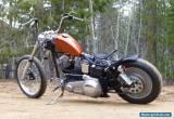 1979 Harley-Davidson Other for Sale