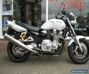 YAMAHA XJR1300 XJR 1300 2008 '58' PLATE USED BIKE for Sale