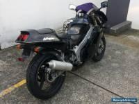 Kawasaki ZX2R ninja
